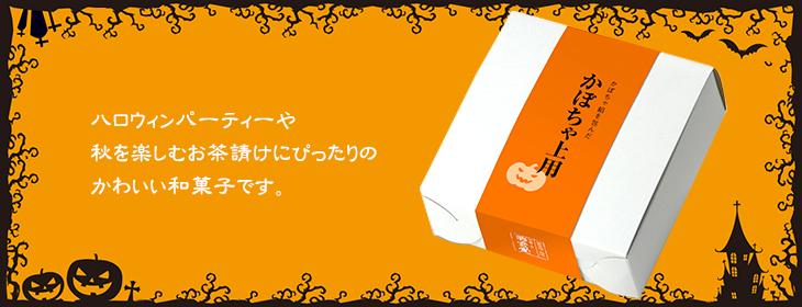かぼちゃ上用
